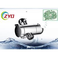 Wholesale 3-Way Diverter For Bathroom Handheld Shower Head Shower Arm Bath Chrome Plated from china suppliers