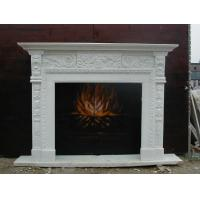 Wholesale stone fireplace,marble fireplace from china suppliers