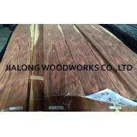 Wholesale Natural Rosewood Sliced Veneer Santos For Furniture with Crown Cut from china suppliers
