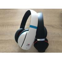 Wholesale Rechargeable Folding Noise Cancelling Headphones with Bass Response Hands free headset for Travel Sports TV PC Iphone from china suppliers