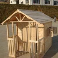 Wholesale Garden Shed/House, Made of Solid wood, Measures 204.5 x 143 x 168cm from china suppliers