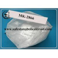 Wholesale CAS 841205-47-8 MK-2866 SARM  Selective Androgen Receptor Modulator For Bulking from china suppliers