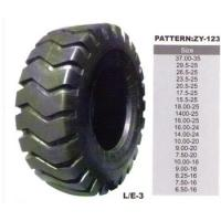 Wholesale 375mm Section Width Off The Road Tyres 14.00-24 16/20 Pr Industrial Tractor Tires from china suppliers