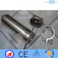 Wholesale Solvents Single Round Cartridge Filter Housing Carbon Water Filter from china suppliers