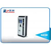 Wholesale All In One Touch Screen Information Kiosk 19 Inch Interactive Kiosk With WIFI from china suppliers