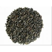 Wholesale Gunpowder 100% Natural Green Tea Hand Made Flavor Mellow 3505AAA from china suppliers