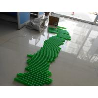 Wholesale Colorful High Strength Nylon Plastic Rod 300 - 500mm Length With ROHS Standard from china suppliers