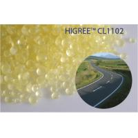 Quality C5 Hydrocarbon Resin With Low Molecular Weight for road marking paints for sale