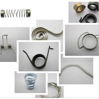 "Wholesale Custom Stainless Steel Compression Industrial Springs 800"" Wire Diameter from china suppliers"