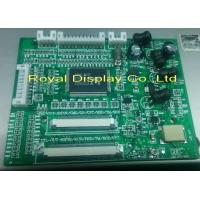 Wholesale Customize LOGO Lcd Vga Controller Board , Tft Lcd Driver Board PCB800068 from china suppliers