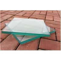 Wholesale 8mm toughened clear glass bathroom glass furniture glass from china suppliers