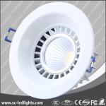 Wholesale High Power 10W cob Led Ceiling Light/Ceiling Led Light/Led Ceiling Lamp from china suppliers