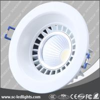 Wholesale High Power 10W cob Led Ceiling Light/Ceiling Led Light/Led Ceiling Lamp from china suppliers