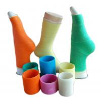 Wholesale China Factory High Quality Synthetic casting Tape Fiber Glass casting bandage Polyester Cast Bandage from china suppliers