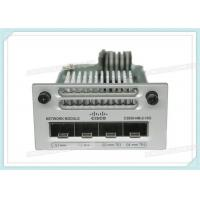 Wholesale Original Cisco Catalyst 3850 2 x 10GE Network Module C3850-NM-2-10G from china suppliers