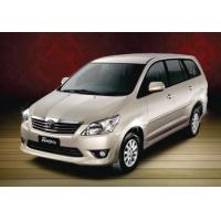 Quality Vehicle Car Door Replacement For Toyota Innova Front' Door With Primer Painting for sale