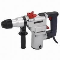 Wholesale Rotary Hammer, 30mm with 3,150rpm Impact Rate from china suppliers