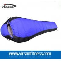 Wholesale eco-friendly oem Outdoor Sleeping Bags Portable wholesale Polyethylene from china suppliers