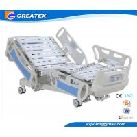 Wholesale GTXB5FE15029 Weighing type 6 function medical electric beds with Steel ABS Side Rails from china suppliers