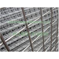 "Wholesale WM03 stainless steel welded mesh panels, ss304,ss316 3.0*2""x1200x300mm from china suppliers"