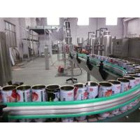 Wholesale High Speed Electric Beverage Jar Filling Machine For Beer / Cola / Energy Drinks from china suppliers