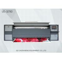 Wholesale High Speed Color Jet Solvent Printer UD-3278D Phaeton With 8 Pcs SPT510 Print Head from china suppliers