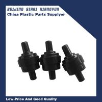 "Wholesale Low Pressure 1/4"" Plastic Inline Fuel Check Valve For Oil System from china suppliers"