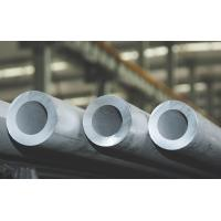 Wholesale Grade 304 Heat Exchanger Tubes Seamless Boiler Steel Pipe / Piping Pickled Surface from china suppliers