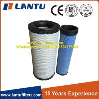 Wholesale GOOD QUALITY ATLAS COPCO AIR FILTER 3222188152+3222188153 AF27874 from china suppliers