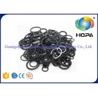 Wholesale PC160LC PC190NLC Komatsu Excavator Parts Seal Kit Abrasion Resistant from china suppliers