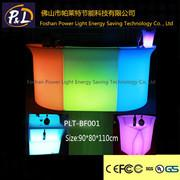 Wholesale Event Party Color Changing LED Palstic Bar from china suppliers