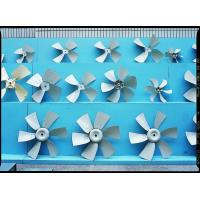 Buy cheap Aluminum Sheet impeller propeller for axial fan from wholesalers