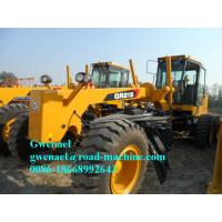 Wholesale Gr180 XCMG Motor Grader , Optional Cummins Engine And Zf Gear Box from china suppliers