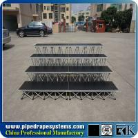 Wholesale Portable stage manufacurer ,Mobile stage for sale from china suppliers
