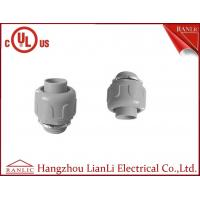 "Wholesale Nylon Straight Liquid Tight Flexible Connector Conduit Fittings 3/8"" To 2"" from china suppliers"