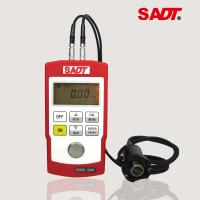 Wholesale SADT Red Ultrasonic wall Thickness Gauge SA40 Measuring Metallic Nonmetallic with high accuracy from china suppliers