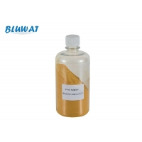 Wholesale PH2 Industrial Chemicals 98% Poly Ferric Sulphate from china suppliers