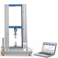 Wholesale Mechanical Tensile Testing Machines , Electronic Tensile Strength Test Equipment from china suppliers