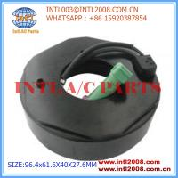 Wholesale 96.4*61.6*40*27.6MM coil used for 7SBU16C Audi Skoda VW Porsche compressor from china suppliers