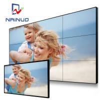 Wholesale Android Super Narrow Bezel Multi Screen Display Wall Professional 55 Inch from china suppliers