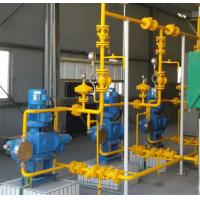 Wholesale Electric Hydraulic Diaphragm Metering Pump For Flue Gas Denitrification from china suppliers