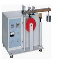 Wholesale 36'' Wheel Suitcase Professional Tester / Luggage Wheel Abrasion Testing Equipment from china suppliers