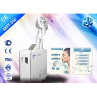 Wholesale Oxygen Jet Peel Machine With Water Dermabrasion , Multifunctional Professional Face Care Device from china suppliers