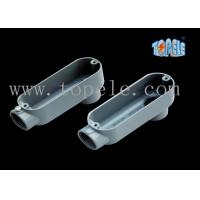 Wholesale Indoor Outlet Rigid Conduit Body LB With Cover  Explosion - Proof from china suppliers