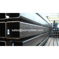 Wholesale SunnySteel are a manufacturer of Square hollow section with high quality from china suppliers