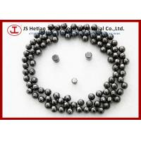 Wholesale Strength 3000 MPa Tungsten Carbide Ball with 10% CO content used for Ball Mill from china suppliers
