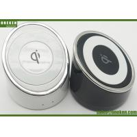 Wholesale Professional Magnetic Wireless Android Tablet Charger Security / Stability from china suppliers