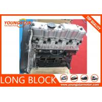 Wholesale Long Engine Cylinder Block For Hyundai H1 D4BB D4BH / Mitsubishi 4D56T D4BH from china suppliers