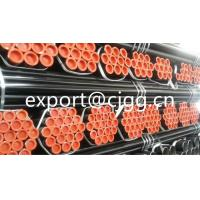 Wholesale Round Steel Seamless Line Pipe Fluids Conveyance API 5L X60 X65 X70 Fixed from china suppliers