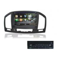 Wholesale Audio Opel Autoradio GPS in Car DVD Player with Tomtom / IGO 8 GPS Software from china suppliers